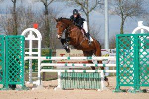 équitation: club hippique just rambert