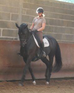 équitation: centre equestre just rambert