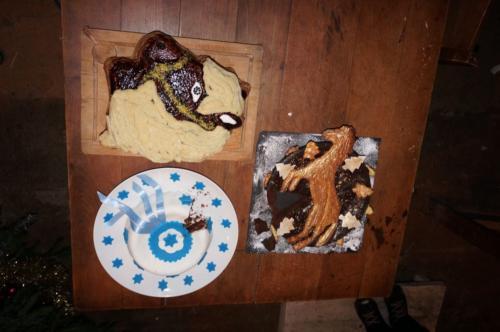 Concours gâteaux